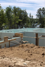ICF Specialists